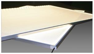 LED Light Board - Heat Sink Type (8mm depth)