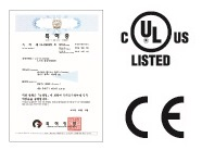 LED Light Panel - Patent / Certificate